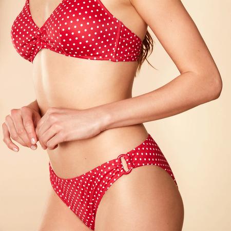 p2 Neckholder Bikini