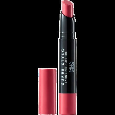 MUA MAKEUP ACADEMY Super Stylo Lipstick