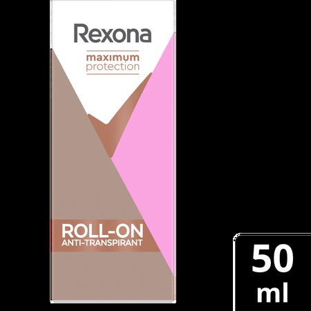 Rexona Deo Rollon Maximum Pro. Confident