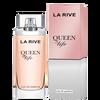 Bild: LA RIVE Queen of Life Eau de Parfum (EdP) 30ml