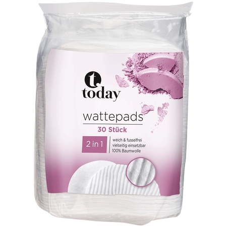 today Wattepads 2 in 1