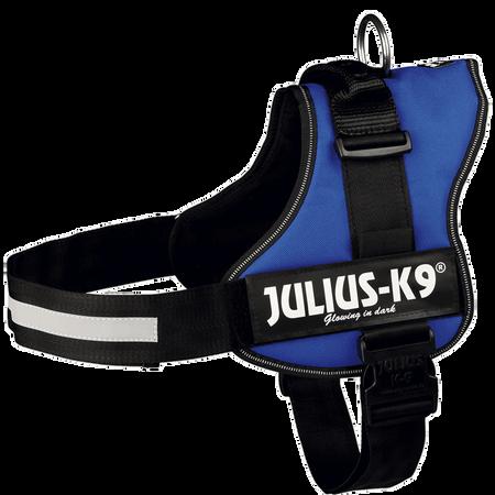 JULIUS-K9 Powergeschirr für Hunde Größe 3