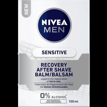 NIVEA MEN Sensitive Recovery After Shave Balsam
