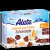 Bild: Alete Trinkmahlzeit Schokolade