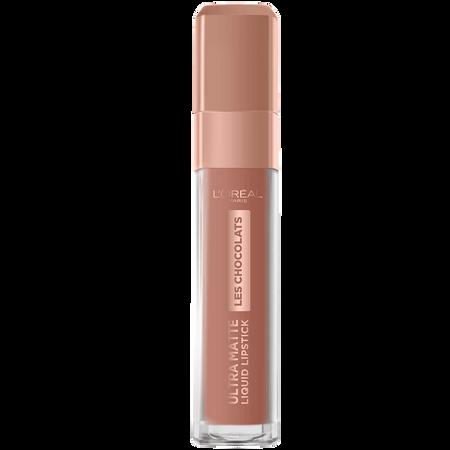 L'ORÉAL PARIS Infaillible Ultra Matte Les Chocolats Liquid Lipstick