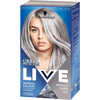 Bild: Schwarzkopf LIVE Ultra Brights or Pastel Haarfarbe grau