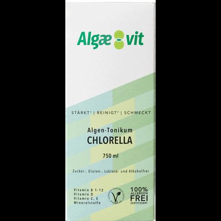 Algaevit Algaevit Chlorella-Algen Tonikum