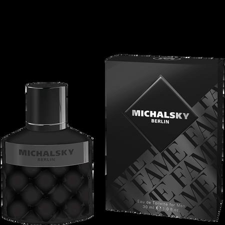 Michael Michalsky Berlin Fame Men Eau de Toilette (EdT)