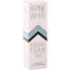 Bild: Alpine White Whitening Foam 2in1 Zahnpasta und Mundspülung