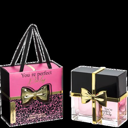 Georges Mezotti You're Perfect Darling Eau de Parfum (EdP)