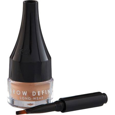 MUA MAKEUP ACADEMY Powder Brow Sculpting Gel