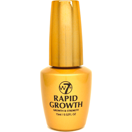 W7 Rapid Growth & Strength Nagelhärter