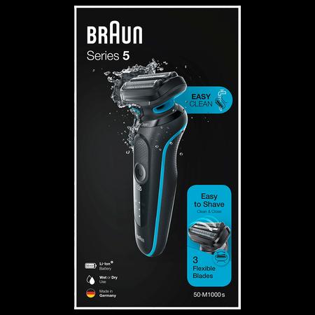 Braun Series 5 Rasierer