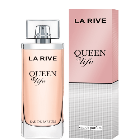 LA RIVE Queen of Life Eau de Parfum (EdP)