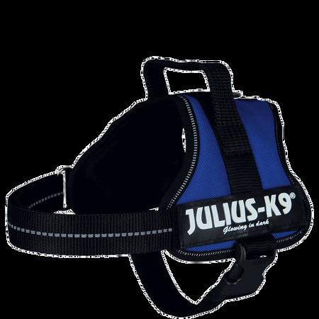JULIUS-K9 Powergeschirr für Hunde Größe Mini