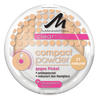 Bild: MANHATTAN Clearface Compact Powder natural