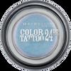 Bild: MAYBELLINE Eye Studio Color Tattoo Lidschatten mauve crush