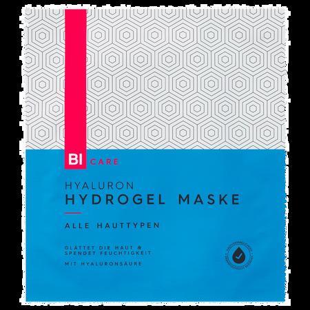 BI CARE Hyaluron Hydrogel Maske