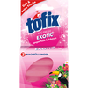 Bild: tofix Wc Stein 3er Pack Exotic