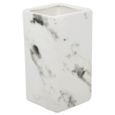 Soapland Zahnputzbecher Marmor Optik