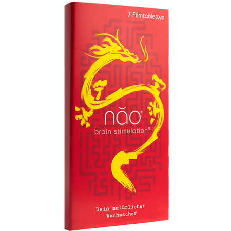 Nao Brain Stimulation Wallet