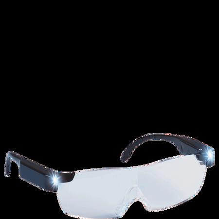 MediaShop Magix LED Vergrößerungsbrille
