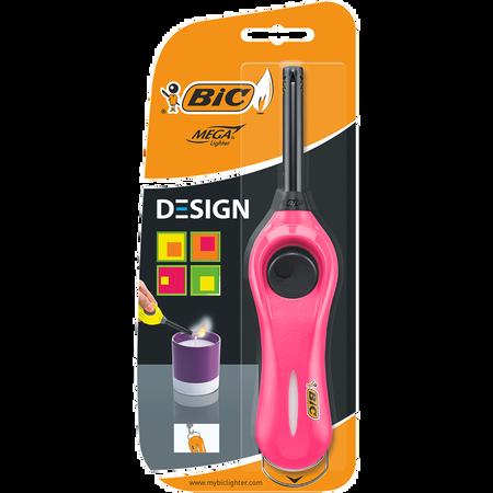 BIC Feuerzeug Megalighter
