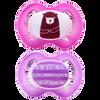 Bild: BABY-NOVA Schnuller Symmetrisch Größe 3