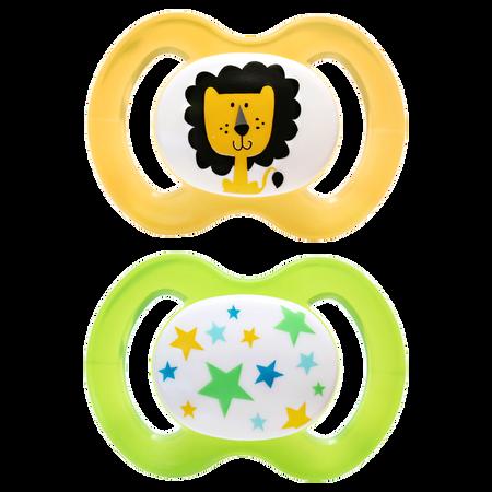 BABY-NOVA Schnuller Symmetrisch Größe 3