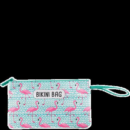 LOOK BY BIPA Bikini-Bag Flamingos