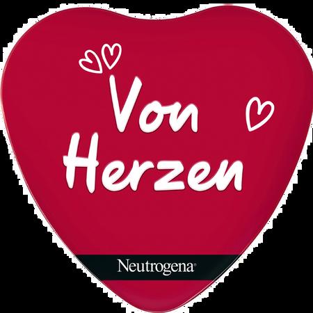 Neutrogena Geschenkset Herzbox