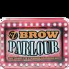 Bild: W7 Brow Parlour Eyebrow Grooming Kit