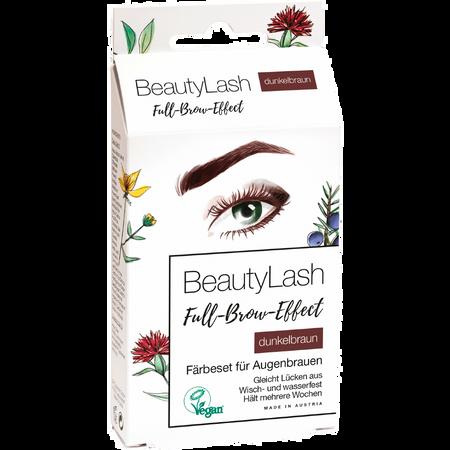 Bild: BeautyLash Augenbrauen- und Wimpernfarbe dunkelbraun BeautyLash Augenbrauen- und Wimpernfarbe