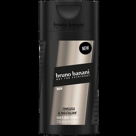 bruno banani Hair & Body Shower Man
