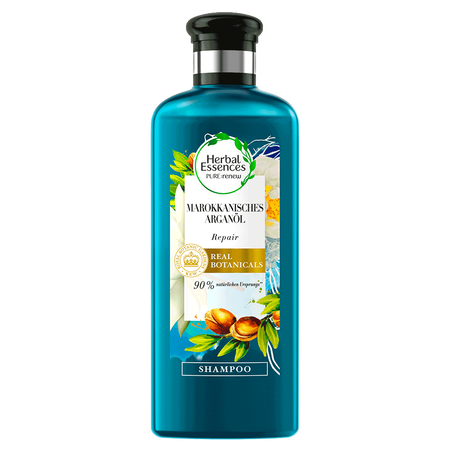 Herbal essences Repair Arganöl Shampoo