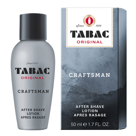Tabac Original Craftsman After Shave Lotion