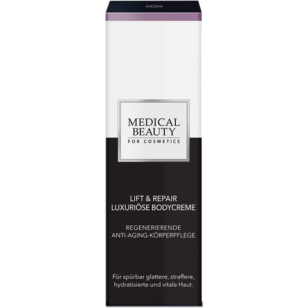 MEDICAL BEAUTY for Cosmetics Lift & Repair Luxuriöse Bodycreme