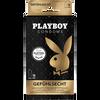 Bild: Playboy Condoms Gefühlsecht
