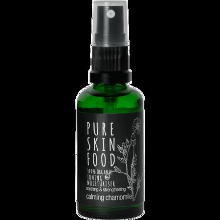 Pure Skin Food Bio 5in1 Feuchtigkeitsspray sensible, unreine & trockene Haut