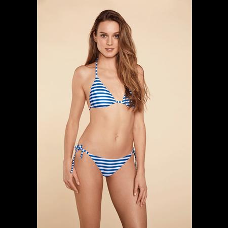 p2 Triangel Bikini Print