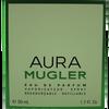 Bild: Thierry Mugler Aura Eau de Parfum (EdP) nachfüllbar X