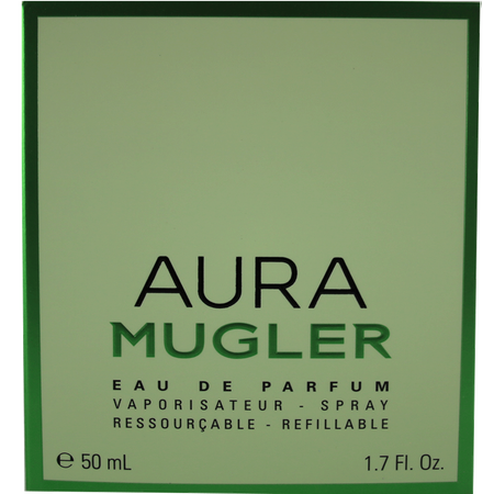 Thierry Mugler Aura Eau de Parfum (EdP) nachfüllbar