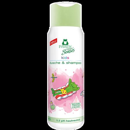 Frosch Dusche & Shampoo Kinder