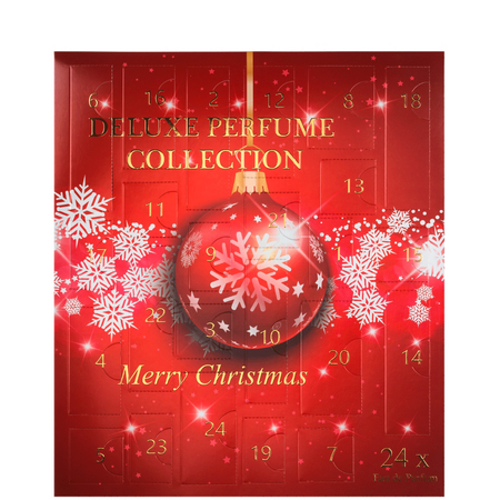 Deluxe Perfume Collection Adventkalender