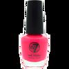 Bild: W7 Nail Polish it's pink