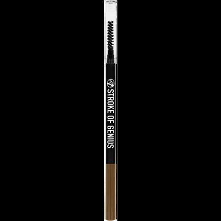 W7 Stroke of Genius Eyebrow Pencil