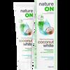 Bild: nature ON Bleaching Zahnpasta Coconut White