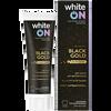Bild: white ON Zahnpasta Black Gold Luxury Shine