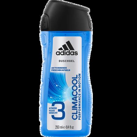 adidas Climacool Duschgel