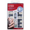Bild: KISS 100 Full Cover Active Square Nails